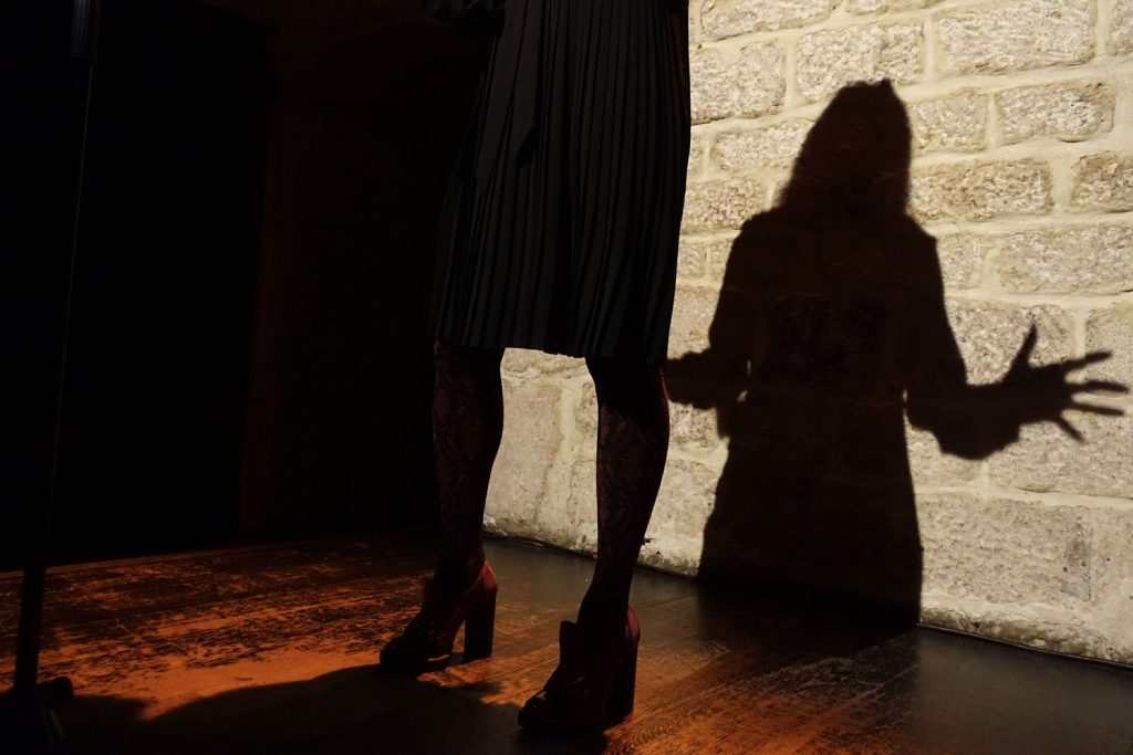 Les Livreurs en Solo Théâtre