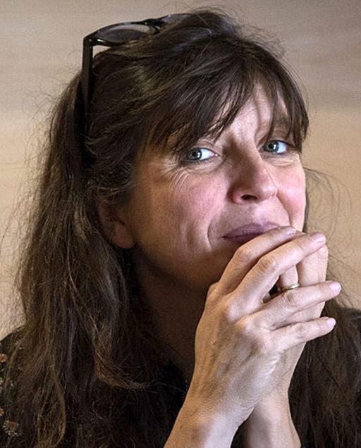 Carole Martinez, invitée du festival Livres en Tête • © Pymouss