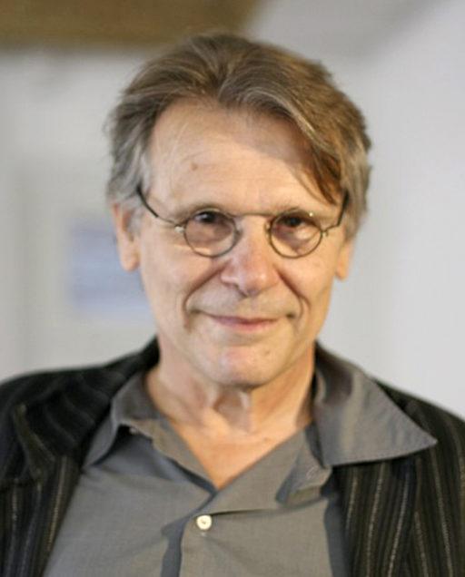 Daniel Pennac, président d'honneur du festival Livres en Tête • © Elena Torre