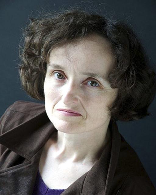 Marie-Hélène Lafon, invitée du festival Livres en Tête • © Jean-Luc Paillé
