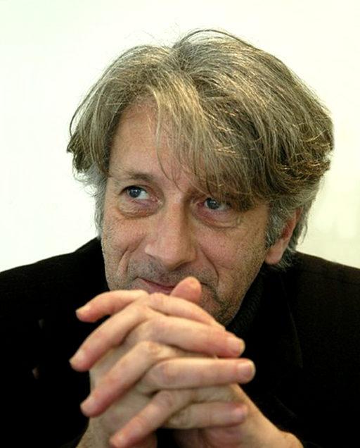 Patrick Deville, invité du festival Livres en Tête • © Robfer