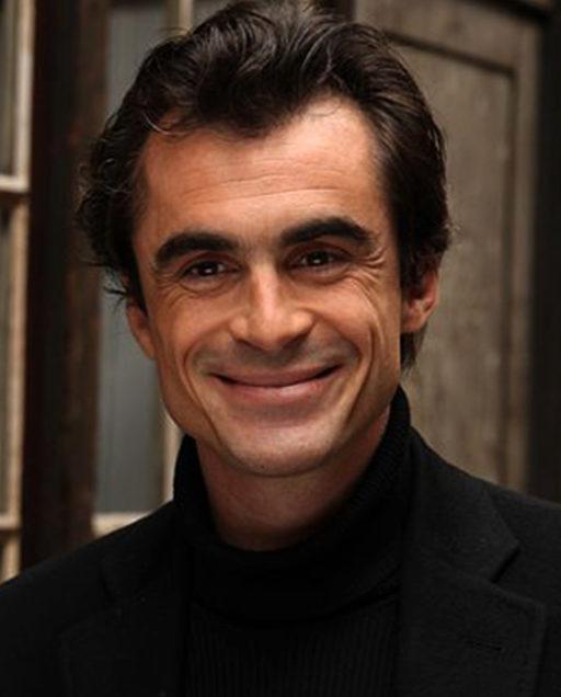 Raphaël Enthoven, président d'honneur du festival Livres en Tête • © Marie-Stéphane Barthout